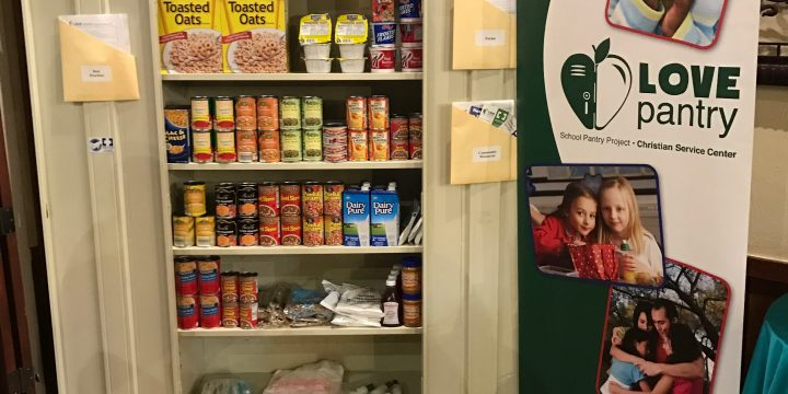 Meet the Programs Fed by Feed the Need